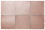 Equipe Magma Coral-Pink 13,2x13,2