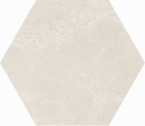 Ibero Neutral Sigma White Plain 22x25