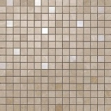 Marvel Edge Gris Clair Mosaic Q 30,5x30,5