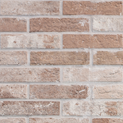 RHS (Rondine Group) Bristol Brick Rust 6x25