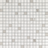 Marvel Carrara Pure Mosaic Q 30,5x30,5