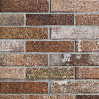 RHS (Rondine Group) Bristol Brick Red 6x25