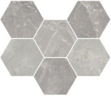 Italon Charme Evo Hexagon Imperiale 25x29