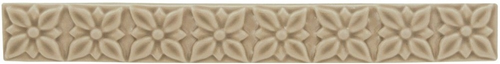 ADEX STUDIO Relieve Ponciana Silver Sands 3x19,8