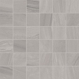 ITALON WONDER Graphite Mosaico Nat 30x30