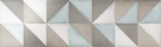 Ibero Intuition Decor Flair Aquamarine 29x100