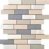 Colorker District Tesela Mix Mosaico 30x32.7