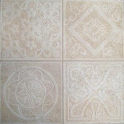 Realonda Reims Beige decor 44,2x44,2