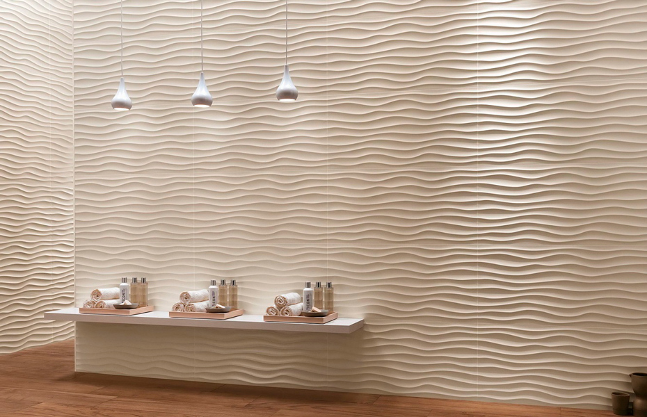 Atlas Concorde 3D WALL Design